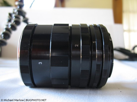 cheap chinese extension tubes